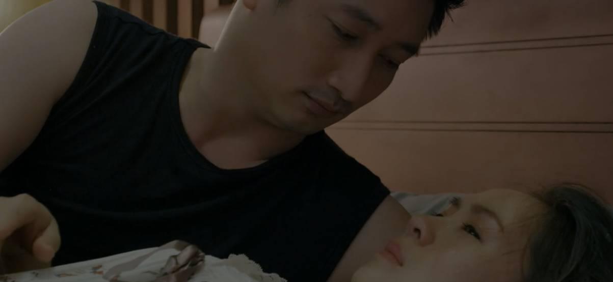 Hoa hồng trên ngực trái: Vừa mắng chửi vợ xong đã đòi quan hệ, Thái tuyên bố Ngủ với nhau thì liên quan gì đến quát mắng?-7