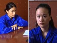 Căn phòng trọ mờ ám của 2 người phụ nữ chuyên mua bán bào thai giá 300 triệu đồng
