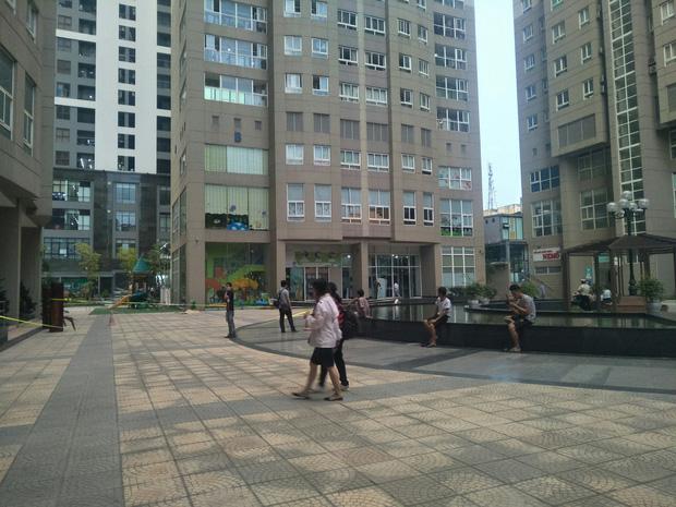 """GĐ Sở NN-PTNT Hà Nội nói về vụ Phó GĐ tử vong dưới sân chung cư: Trước đó ông Khương vẫn dặn lái xe hôm sau đến đón sớm để đi họp""""-1"""