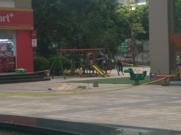 """GĐ Sở NN-PTNT Hà Nội nói về vụ Phó GĐ tử vong dưới sân chung cư: Trước đó ông Khương vẫn dặn lái xe hôm sau đến đón sớm để đi họp""""-2"""