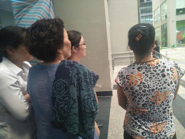 """GĐ Sở NN-PTNT Hà Nội nói về vụ Phó GĐ tử vong dưới sân chung cư: Trước đó ông Khương vẫn dặn lái xe hôm sau đến đón sớm để đi họp""""-4"""