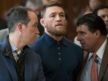 Bị từ chối lời mời rượu, võ sĩ MMA kiếm tiền giỏi nhất thế giới gây sốc khi đấm thẳng vào mặt một ông lão