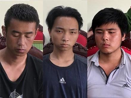 Tình tiết rợn người vụ 3 đối tượng Trung Quốc giết tài xế, cướp taxi rồi mang thi thể lên Sơn La phi tang