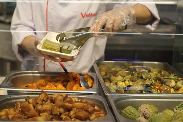 Doanh nghiệp bán lẻ chống rác thải nhựa: Nhìn từ thế giới đến Việt Nam-4