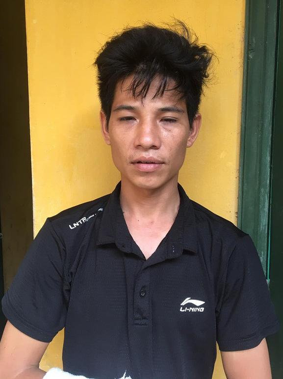 Bé gái 7 tuổi ở Phú Thọ bị hàng xóm giở trò đồi bại suy giảm sức khỏe nghiêm trọng-1