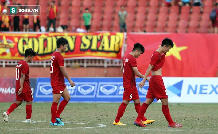 HLV Lê Thụy Hải: Chê các em U18 Việt Nam cũng tội, nói HLV Hoàng Anh Tuấn cũng khó!-1