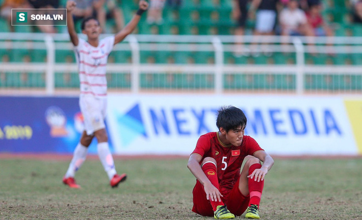 HLV Lê Thụy Hải: Chê các em U18 Việt Nam cũng tội, nói HLV Hoàng Anh Tuấn cũng khó!-6