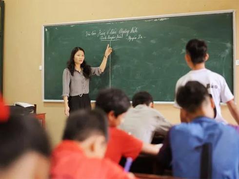 """Câu chuyện Lời nói dối của cô giáo"""" nhận nghìn lượt chia sẻ, gây xúc động trước thềm năm học mới-1"""