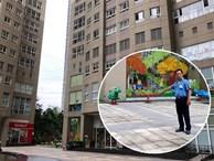 Hành động bất thường của Phó giám đốc Sở NN&PTNT Hà Nội trước khi nhảy lầu