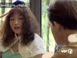 Vợ cũ của Quốc trong Về nhà đi con đẹp, sexy không kém Thu Quỳnh-15