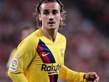Barca thua trận mở màn La Liga trong ngày vắng Messi