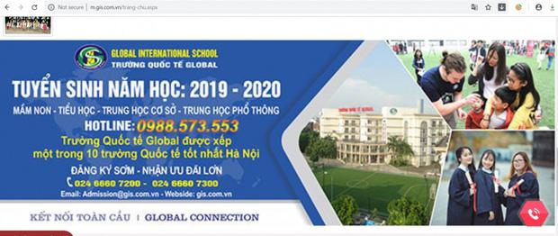 """Gateway và hàng loạt trường ở Hà Nội bỗng xóa sạch mác quốc tế""""-4"""