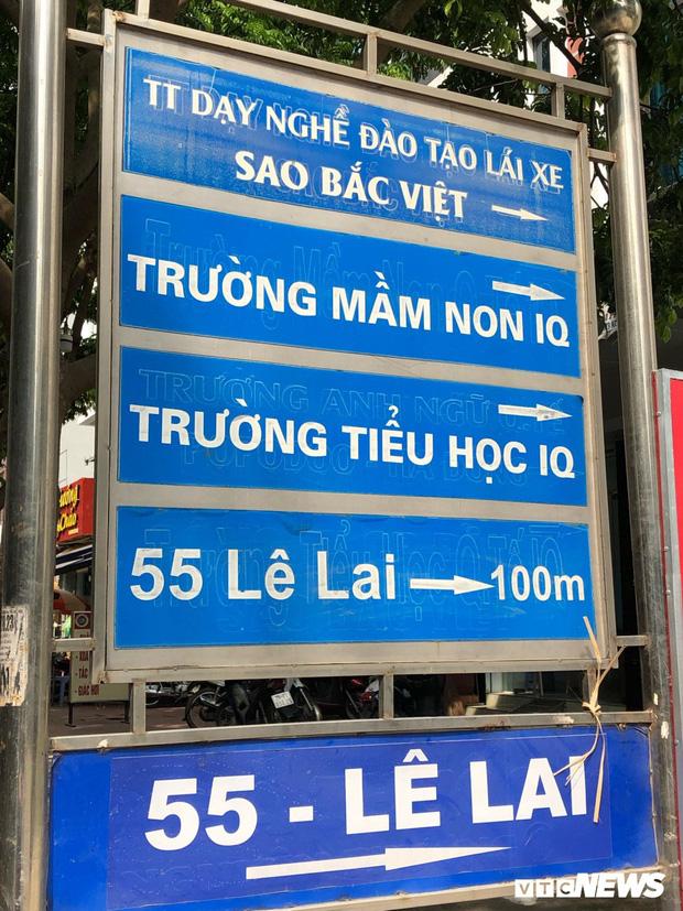 """Gateway và hàng loạt trường ở Hà Nội bỗng xóa sạch mác quốc tế""""-5"""