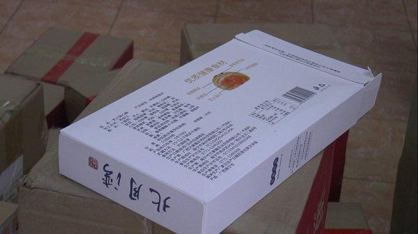 Hà Nội: Thu giữ hàng nghìn chiếc bánh trung thu trứng chảy đang gây sốt mạng xã hội-3
