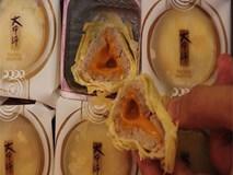 Hà Nội: Thu giữ hàng nghìn chiếc bánh trung thu trứng chảy đang gây sốt mạng xã hội