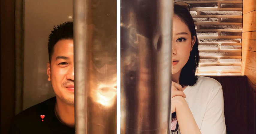 Lật lại hồ sơ tình ái của em chồng Hà Tăng - Phillip Nguyễn: Hẹn hò toàn Á hậu, chân dài nổi tiếng nhất nhì showbiz Việt-4