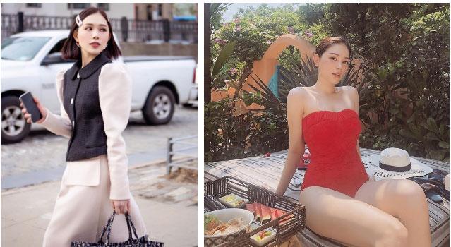 Lật lại hồ sơ tình ái của em chồng Hà Tăng - Phillip Nguyễn: Hẹn hò toàn Á hậu, chân dài nổi tiếng nhất nhì showbiz Việt-6