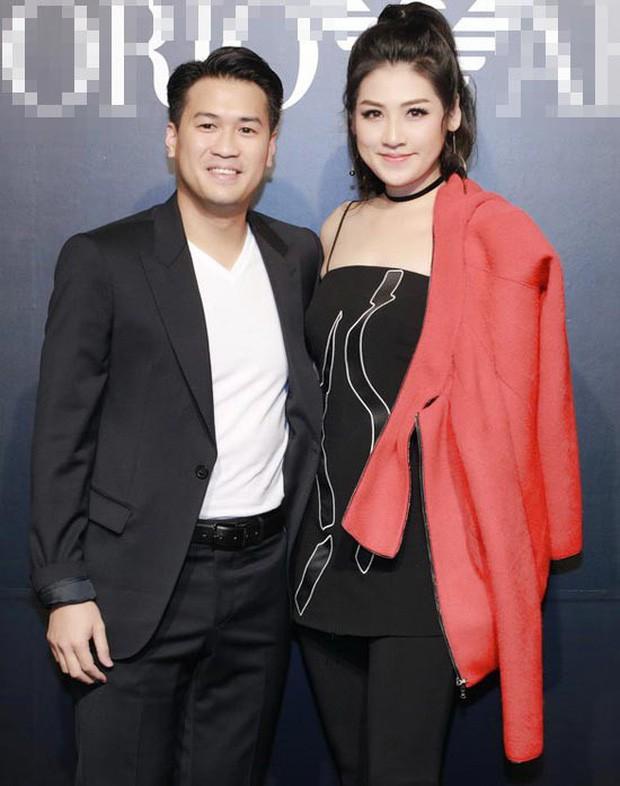 Lật lại hồ sơ tình ái của em chồng Hà Tăng - Phillip Nguyễn: Hẹn hò toàn Á hậu, chân dài nổi tiếng nhất nhì showbiz Việt-10