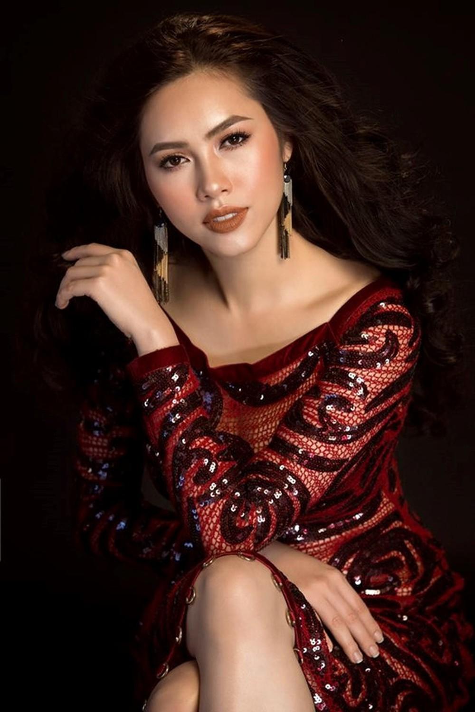 Lật lại hồ sơ tình ái của em chồng Hà Tăng - Phillip Nguyễn: Hẹn hò toàn Á hậu, chân dài nổi tiếng nhất nhì showbiz Việt-17