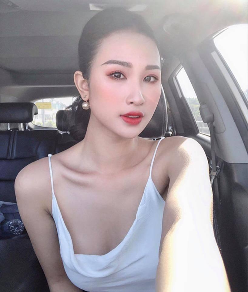 Nhan sắc dàn người đẹp dự thi Hoa hậu Hoàn vũ Việt Nam 2019-2