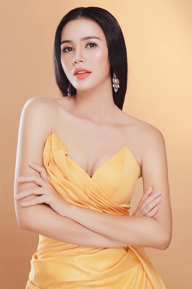Nhan sắc dàn người đẹp dự thi Hoa hậu Hoàn vũ Việt Nam 2019-10