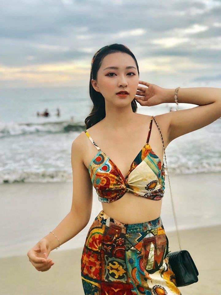 Nhan sắc dàn người đẹp dự thi Hoa hậu Hoàn vũ Việt Nam 2019-4