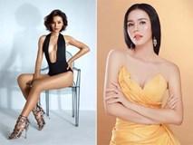 Nhan sắc dàn người đẹp dự thi Hoa hậu Hoàn vũ Việt Nam 2019