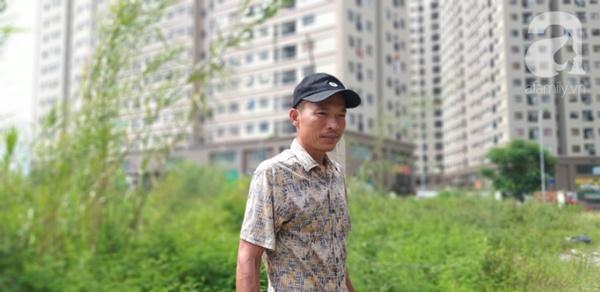 Cận cảnh bẫy rắn hổ mang chúa dài hàng mét, từng tấn công người đi đường tại khu đô thị Hà Nội-13