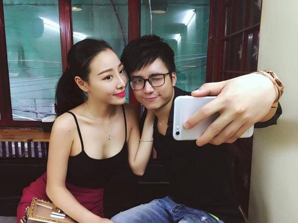 Vợ xinh như hot girl của Mạnh Quân phim Về nhà đi con ngoại truyện-3