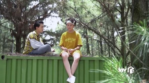 Về nhà đi con ngoại truyện tập cuối: Dương hét to I Love You với Bảo trước mặt cả gia đình-1