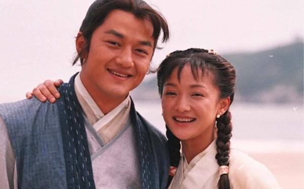 Chuyện yêu đương rối như tơ vò của Châu Tấn: Người yêu đồng giới là con gái của tình địch, chồng hợp pháp lại đồn thổi ở chung thân mật với bạn trai-2
