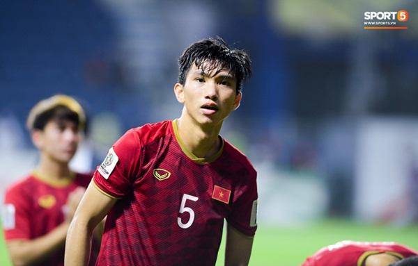 Nóng: Đoàn Văn Hậu chấn thương nặng, báo tin xấu cho HLV Park Hang-seo và tuyển Việt Nam-1