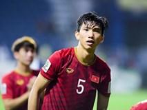 Nóng: Đoàn Văn Hậu chấn thương nặng, báo tin xấu cho HLV Park Hang-seo và tuyển Việt Nam