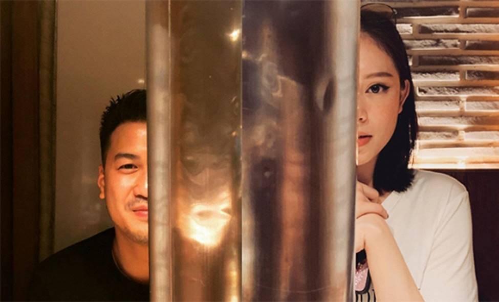 Cô gái nóng bỏng khiến em chồng thiếu gia của Hà Tăng mê đắm-1
