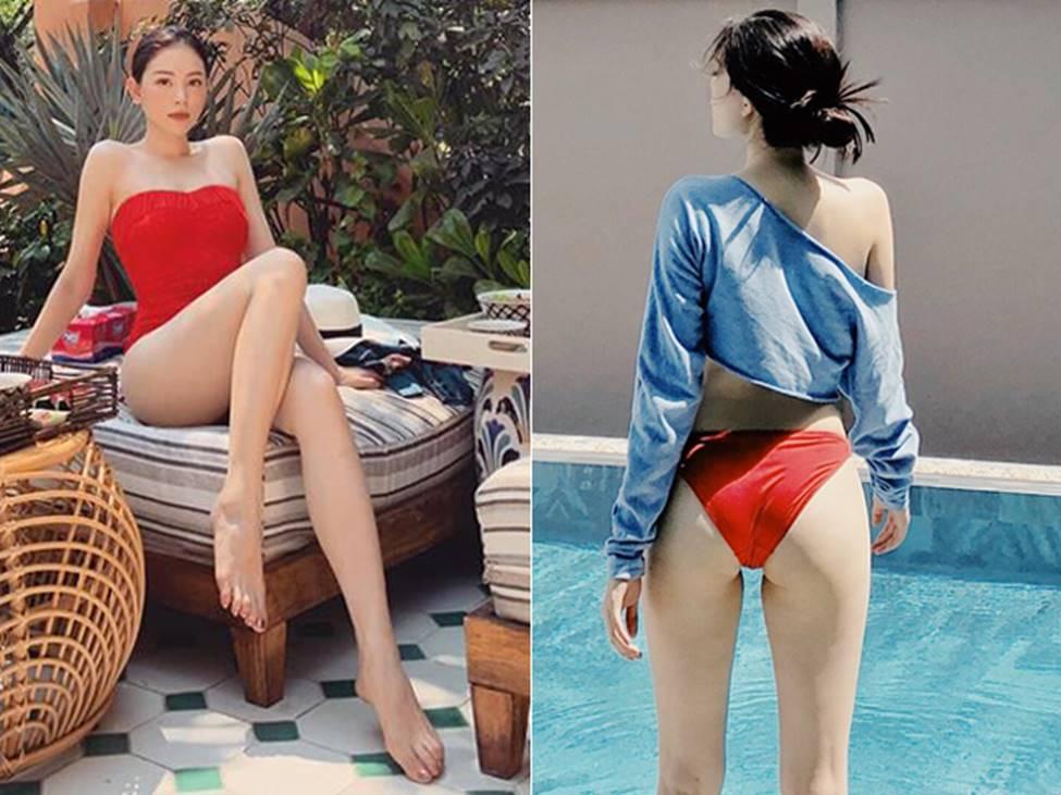 Cô gái nóng bỏng khiến em chồng thiếu gia của Hà Tăng mê đắm-4