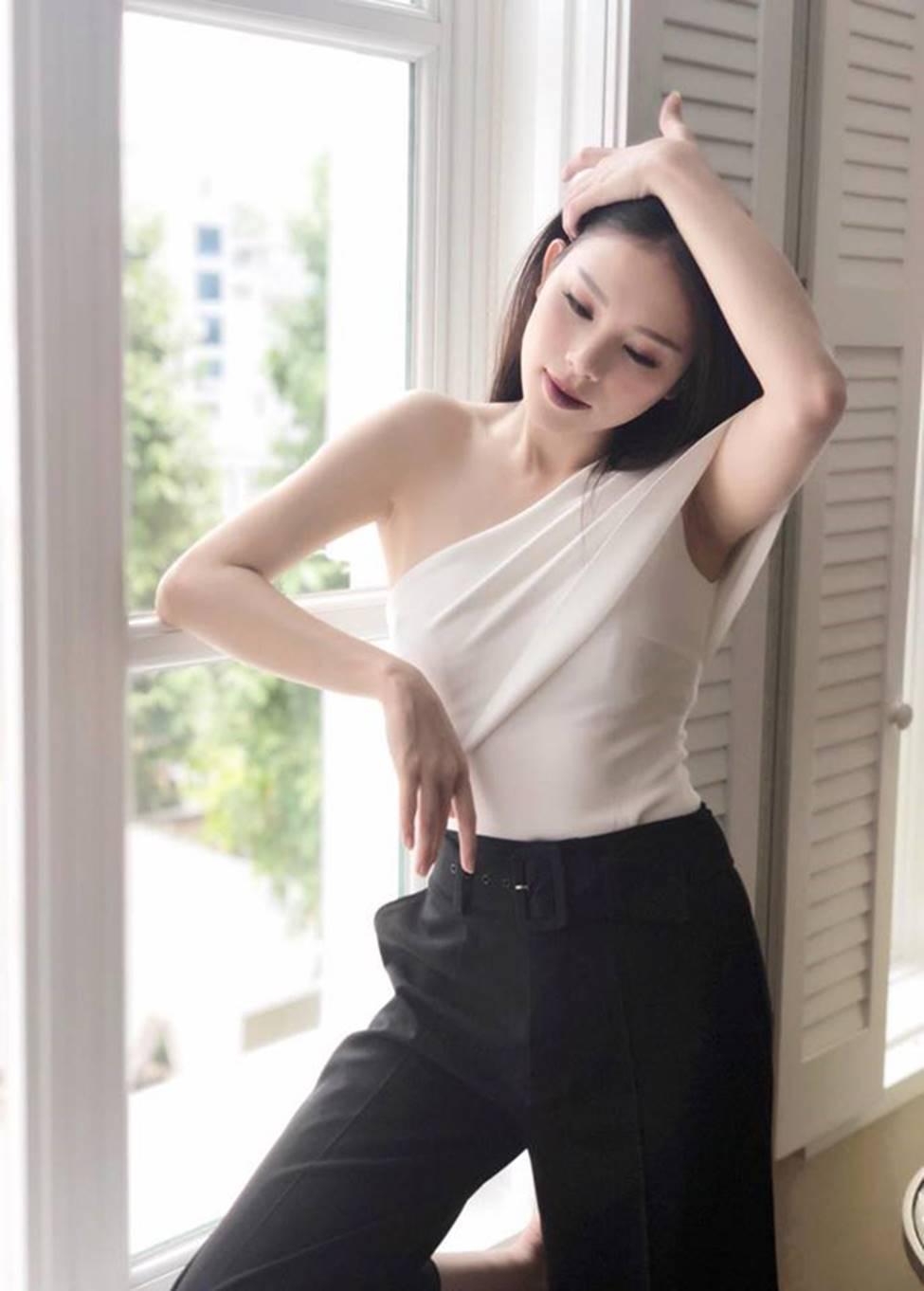 Cô gái nóng bỏng khiến em chồng thiếu gia của Hà Tăng mê đắm-10