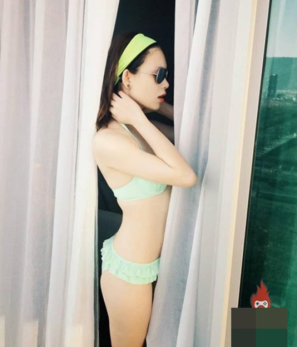 Cô gái nóng bỏng khiến em chồng thiếu gia của Hà Tăng mê đắm-6
