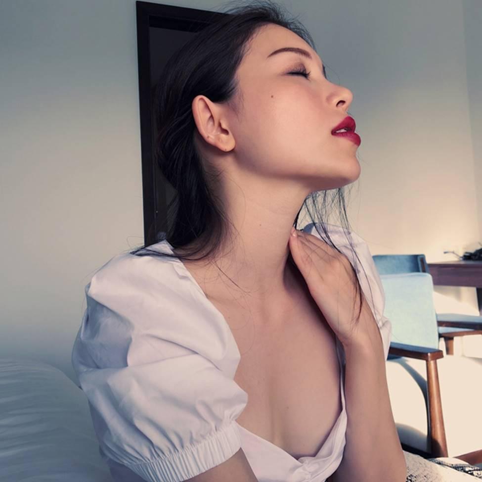Cô gái nóng bỏng khiến em chồng thiếu gia của Hà Tăng mê đắm-7