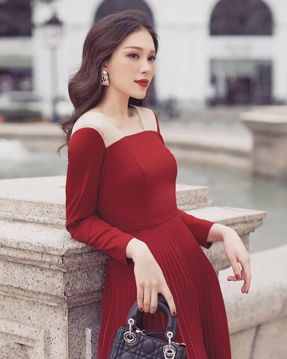 Cô gái nóng bỏng khiến em chồng thiếu gia của Hà Tăng mê đắm-17