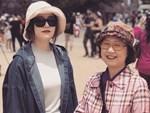 Chi tiết phần bụng lùm lùm của Goo Hye Sun gây xôn xao giữa bão ly hôn: Tăng cân hay đã mang thai?-9