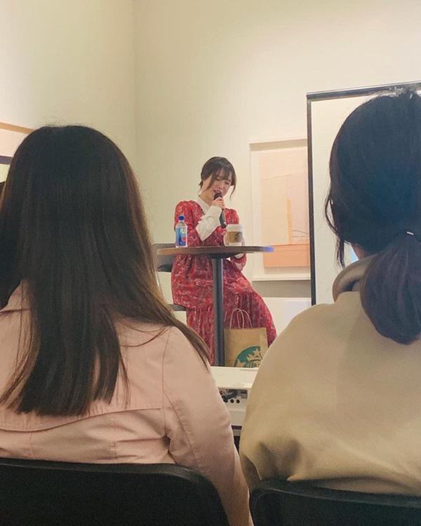 Chi tiết phần bụng lùm lùm của Goo Hye Sun gây xôn xao giữa bão ly hôn: Tăng cân hay đã mang thai?-6