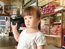 Chuyện về chùa Linh Sơn: Mái nhà chung của 40 đứa trẻ bị bỏ rơi từ lúc mới vừa cắt dây rốn