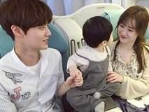 Nguyên nhân Goo Hye Sun - Ahn Jae Hyun ly hôn giống như cặp đôi Song - Song: Đều liên quan tới chuyện sinh con?