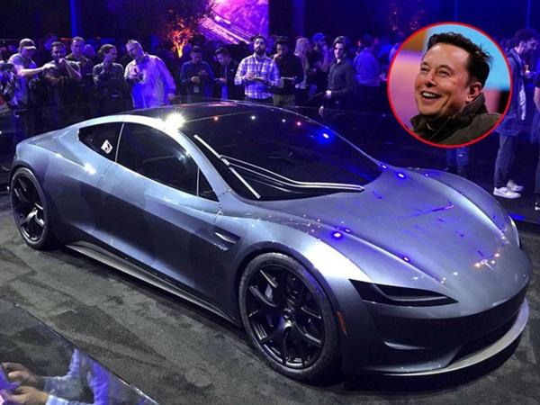 Mark Zuckerberg lái chiếc siêu xe Pagani Huayra trị giá 1,4 triệu USD - Những tỷ phú công nghệ khác lái xe gì?-6