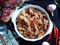 Tóp mỡ xóc tỏi ớt - ăn vặt ngon, ăn cơm tuyệt vời mà ăn nhậu thì không ai chê được!