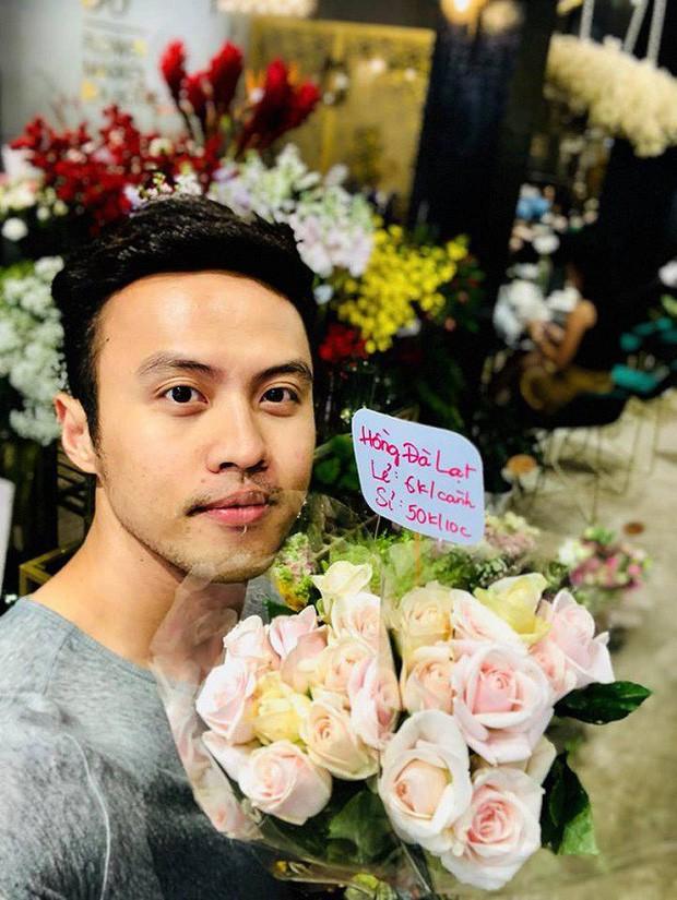 Vụ chồng đặt hoa online tặng sinh nhật vợ từ hoa sang thành hoa tàn, không ngờ là từ shop của Shark Khoa-4