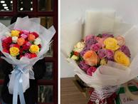 Vụ chồng đặt hoa online tặng sinh nhật vợ từ hoa sang thành hoa tàn, không ngờ là từ shop của Shark Khoa