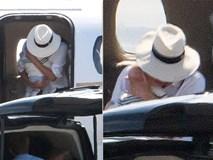 Lộ ảnh Meghan Markle ôm chặt con không rời trong chuyến nghỉ dưỡng bí mật xa hoa ở Pháp, nhìn bé Archie ai cũng giật mình lo lắng