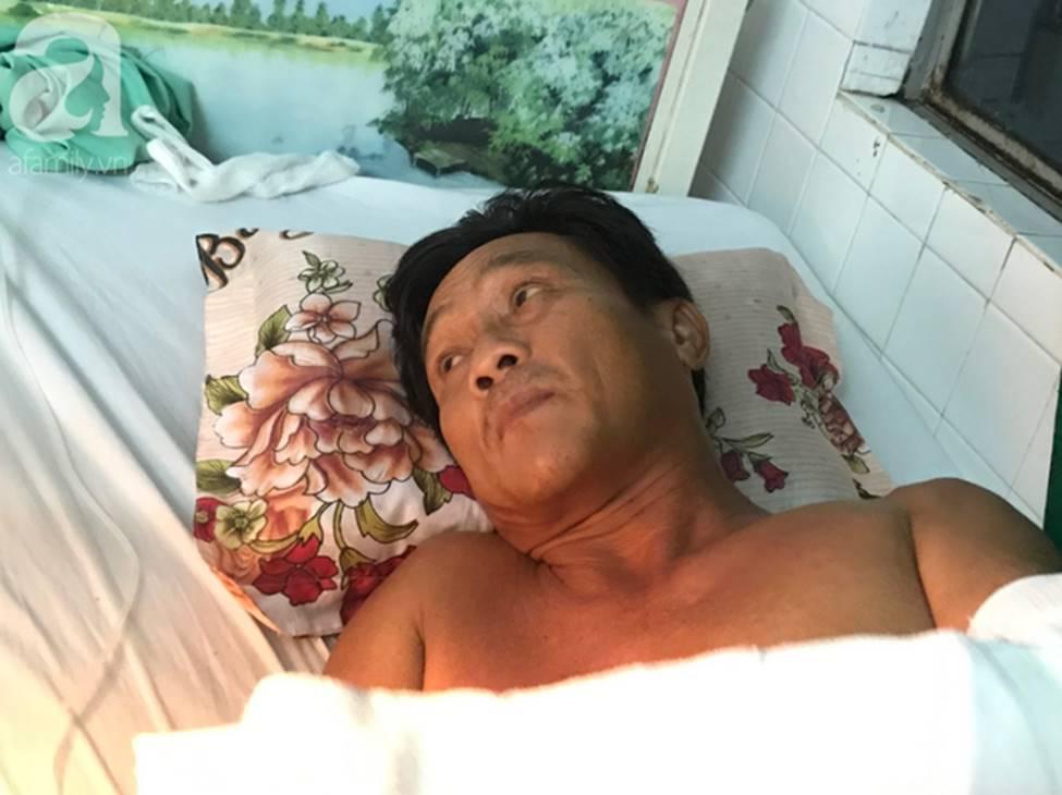Vụ cả gia đình bị truy sát khi đang hát karaoke ở Tây Ninh: Đối tượng là chồng cũ của cháu dâu nạn nhân-2