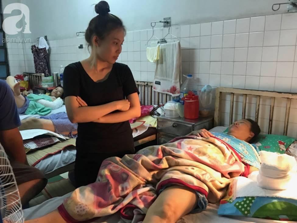 Vụ cả gia đình bị truy sát khi đang hát karaoke ở Tây Ninh: Đối tượng là chồng cũ của cháu dâu nạn nhân-6